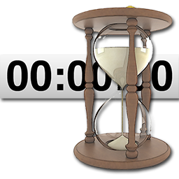 Proposed Menubar Countdown Icon